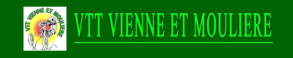VTT Vienne et Moulière
